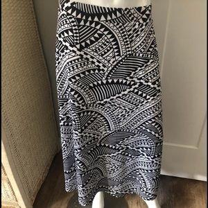 Ahuva Maxi Skirt
